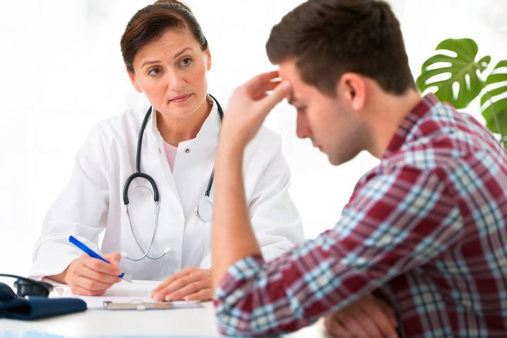 С чем связано отсутствие спермы у мужчины при эякуляции?