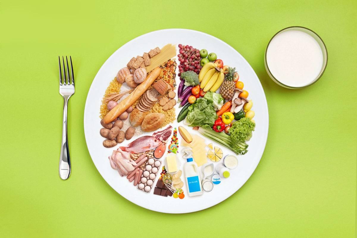 Суточная норма калорий для женщин и мужчин — онлайн расчет