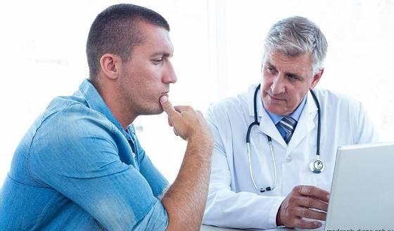 Язвы на половом члене и головке: чем лечить?