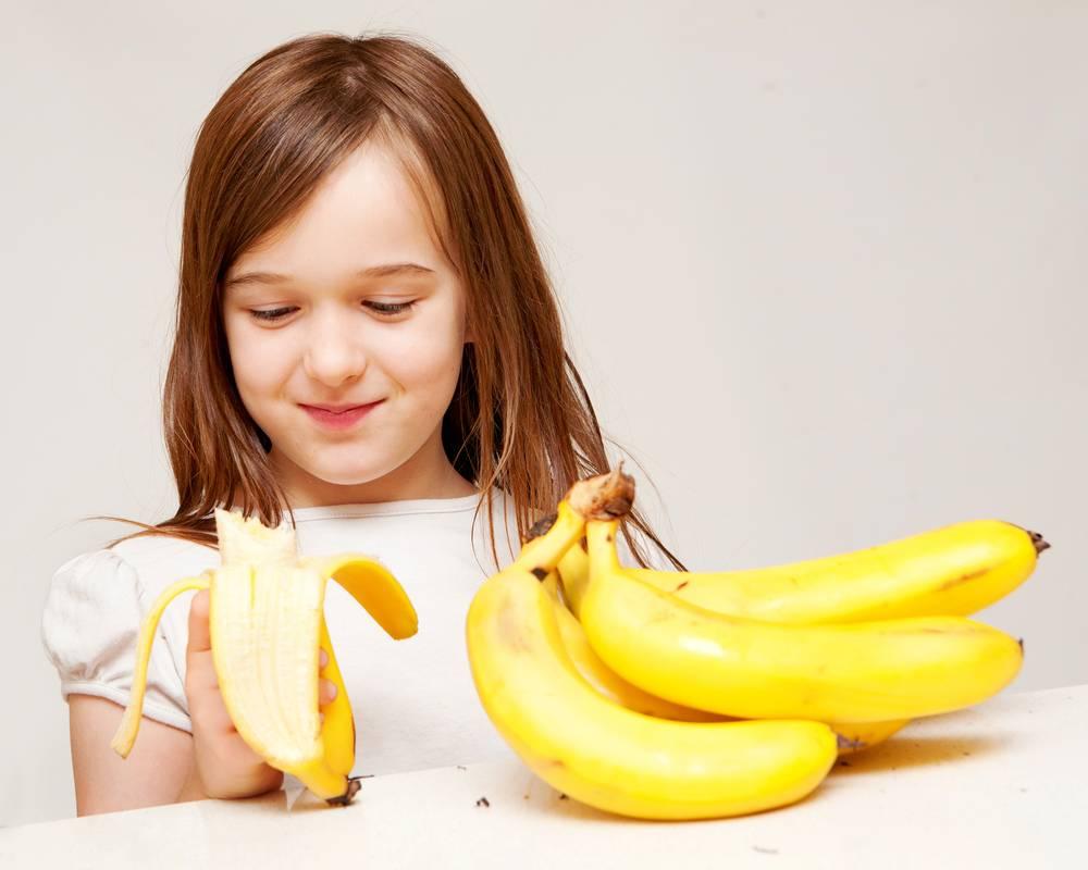 Топ-10 малоизвестных и немного шокирующих фактов о бананах