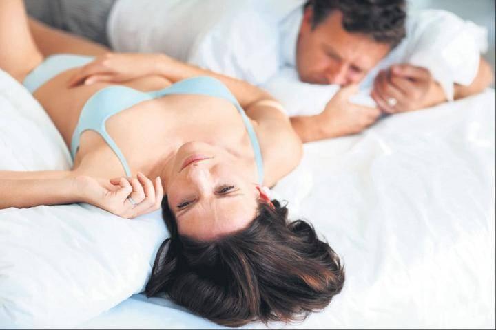 Возникновение цистита после секса
