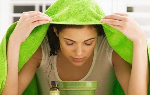 Как распарить лицо в домашних условиях: правило проведения процедуры