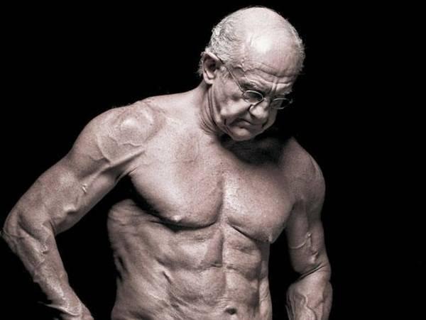 Как вырабатывается тестостерон у мужчин?