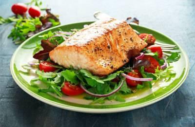 Рацион питания для набора мышечной массы для мужчин — подробное меню