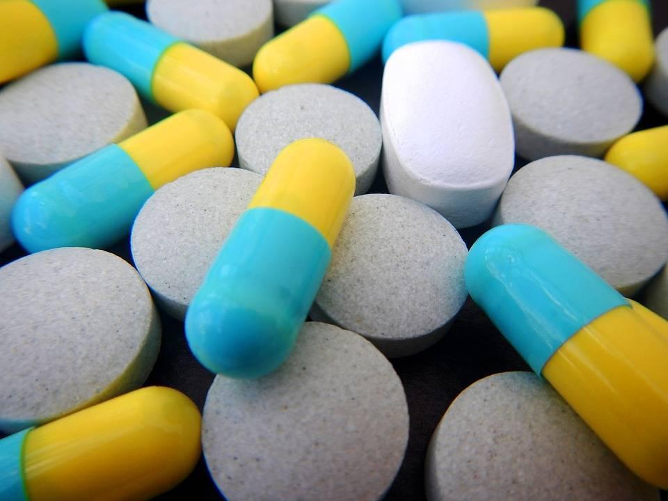 Какие витамины и минералы помогут избавиться от усталости