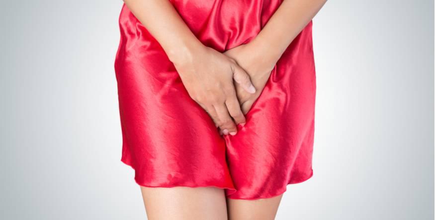 О чем говорит зуд в паху у женщин: симптомы, лечение, профилактика