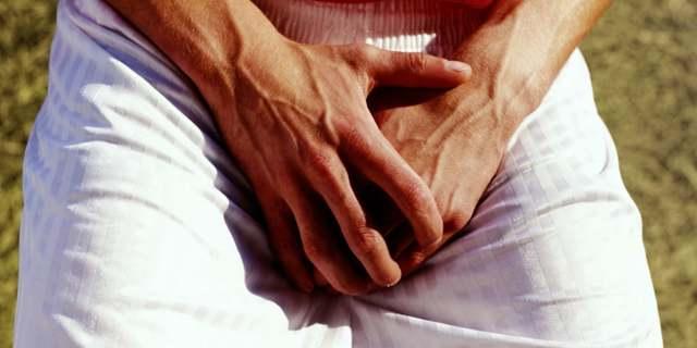 Эпидермофития паховая у мужчин и женщин