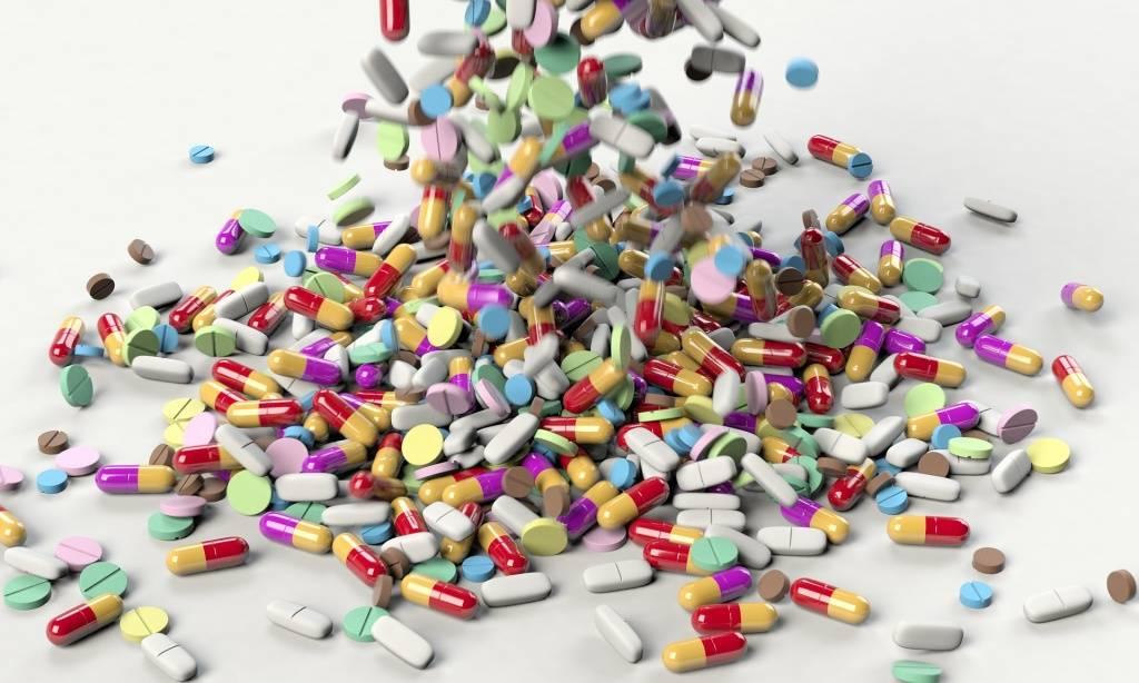 Фолиевая кислота — польза и возможный вред для организма