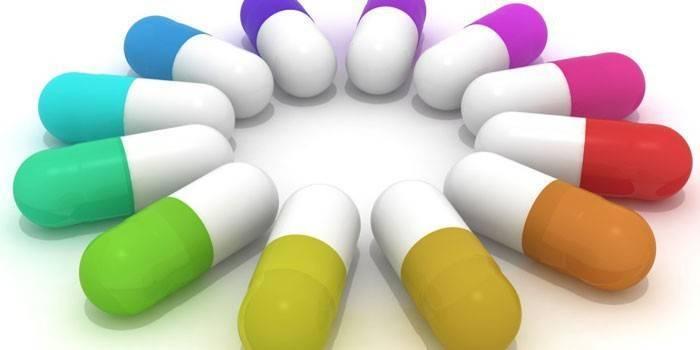 Особенности препарата простата форте