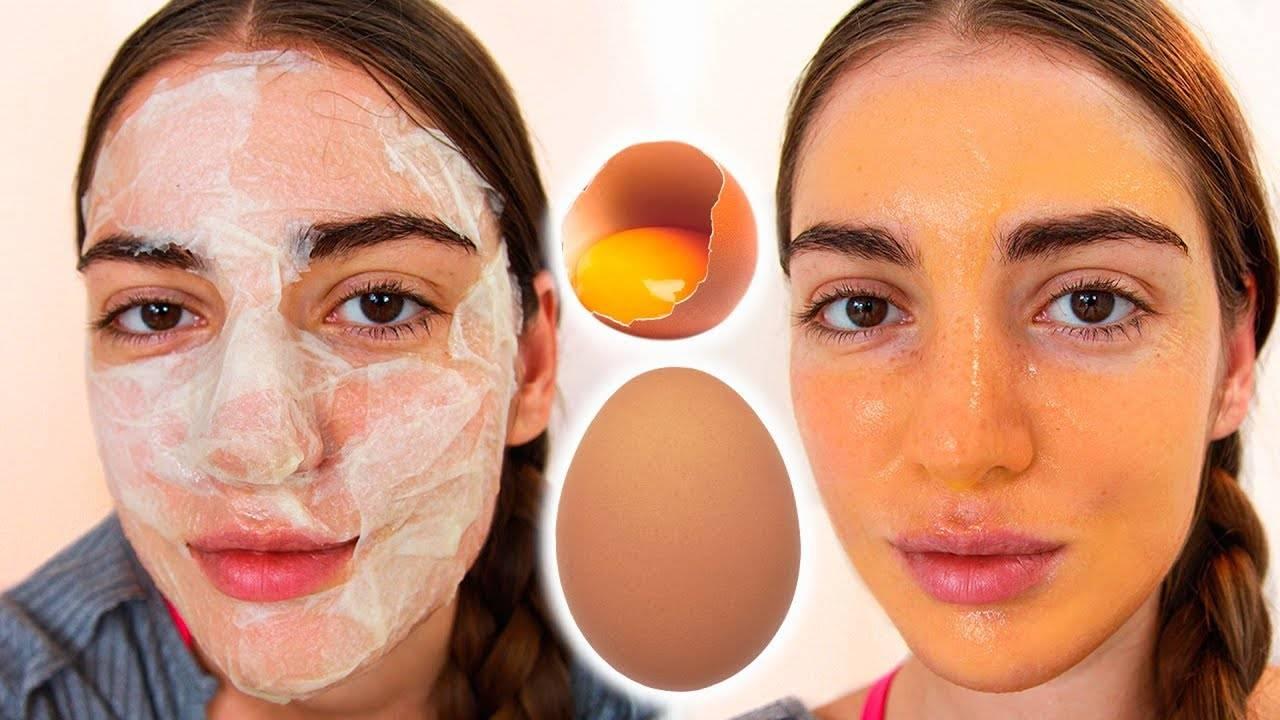 19 масок для лица от черных точек в домашних условиях