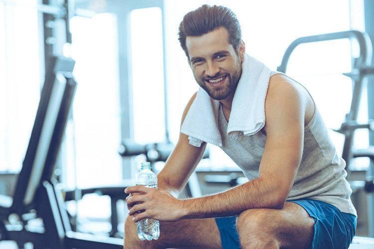 Что такое тестостерон у мужчин и для чего он нужен