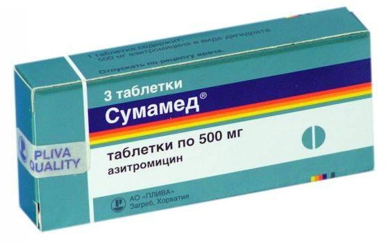 Медикаментозное лечение: антибиотики при хроническом простатите, какие принимать и каков курс лечения?
