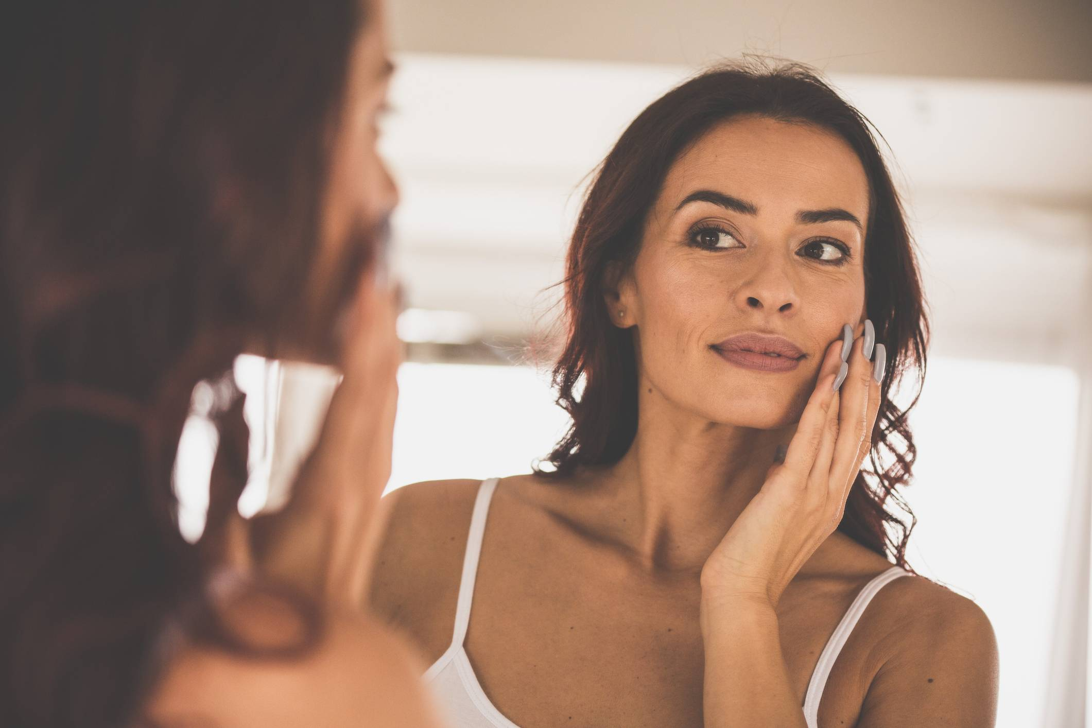 Акне: причины высыпания и лечение угревой сыпи на лице и теле