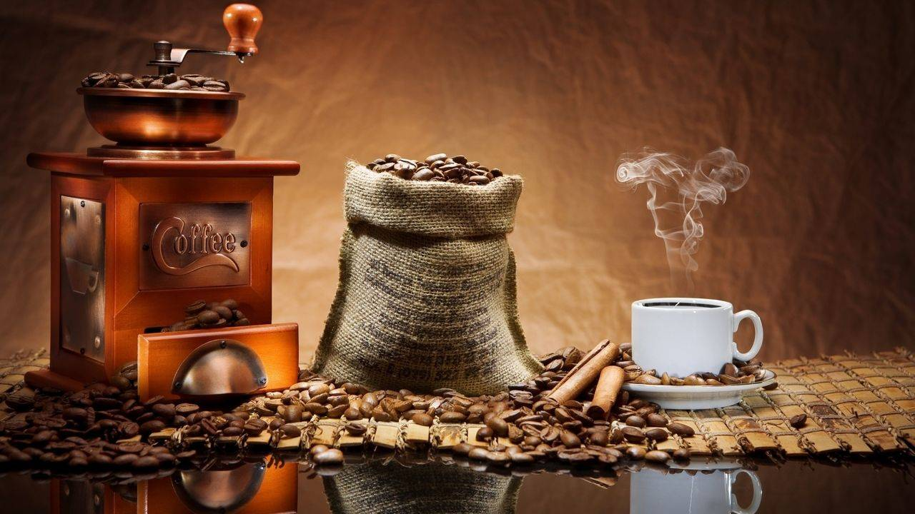 Влияние кофе на мужской организм