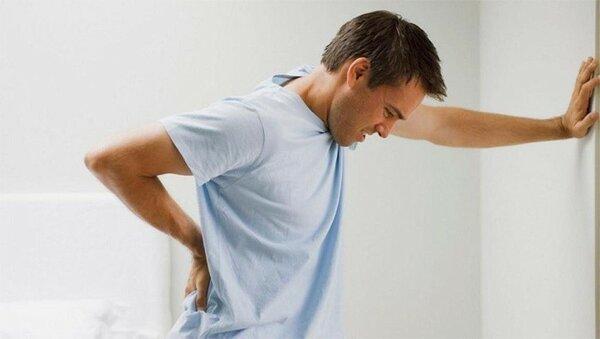 Лечение частого мочеиспускания у мужчин народными средствами