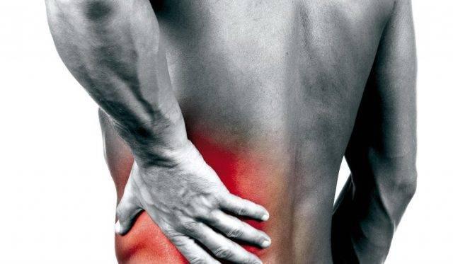 Острая боль в пояснице - что её вызывает и как быстро от неё избавиться