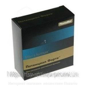«простата форте»: ценный препарат для лечения и профилактики мужских болезней