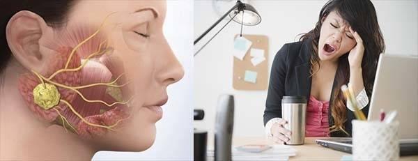 Лимфоузлы при вич: причины увеличения и воспаления