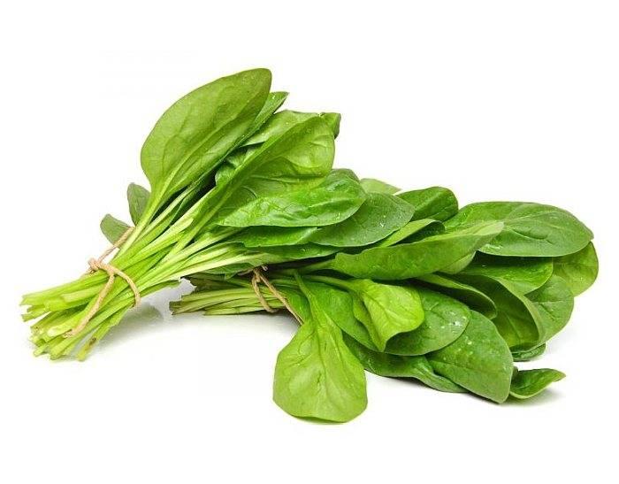 8 полезных свойств шпината для здоровья и противопоказания