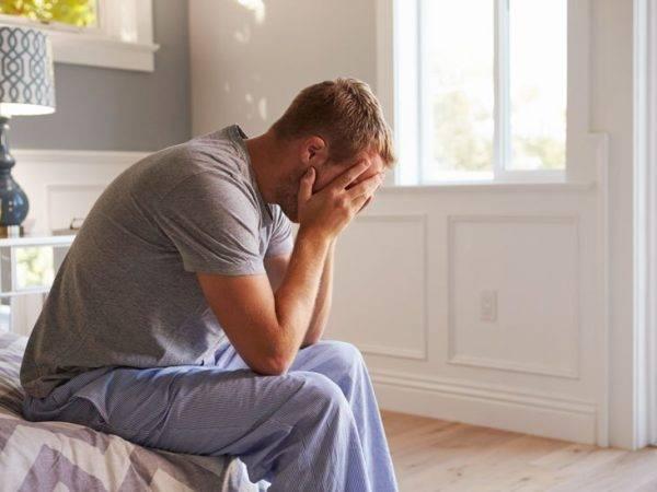 Хроническая и острая задержка мочи у мужчин и женщин