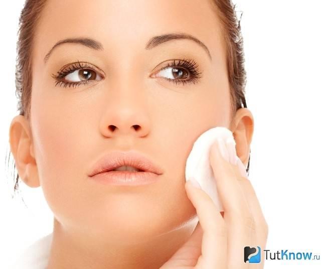 Лосьон угресол для эффективного лечения угревой сыпи