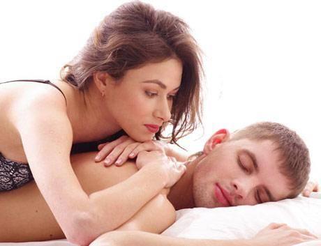 Основные причины проблем с потенцией у мужчин в 30 лет