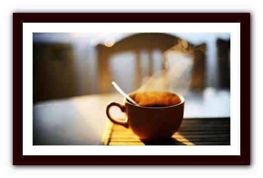Влияние кофе на мужскую потенцию