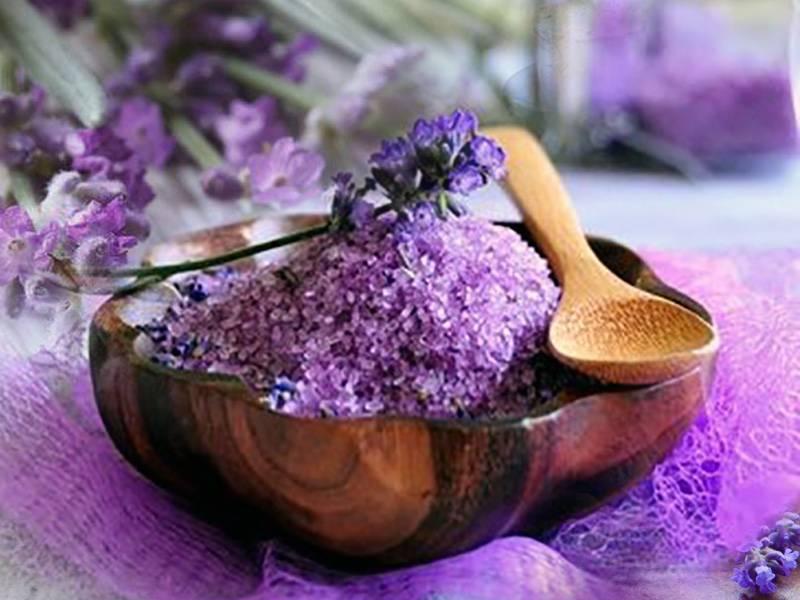 Масло лаванды для лица: топ-8 натуральных рецептов