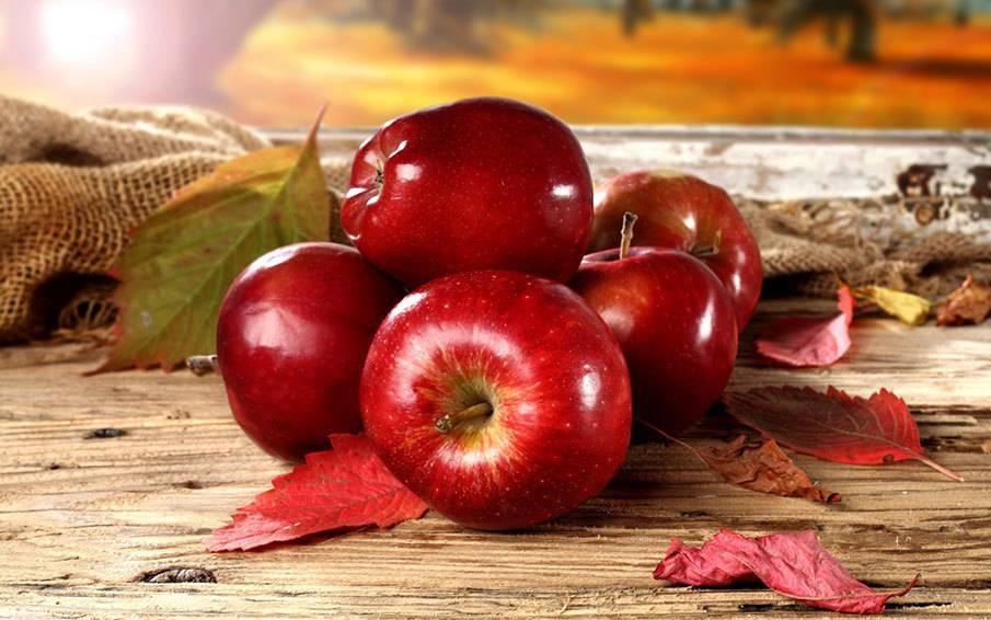 Яблочные маски — 30 домашних рецептов