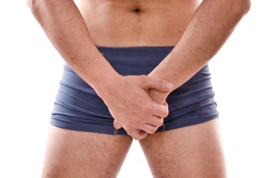 Что делают при боли в яичках вследствие долгого возбуждения