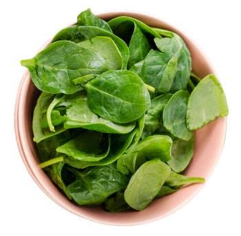 Всё о шпинате: польза и вред для здоровья и правила употребления