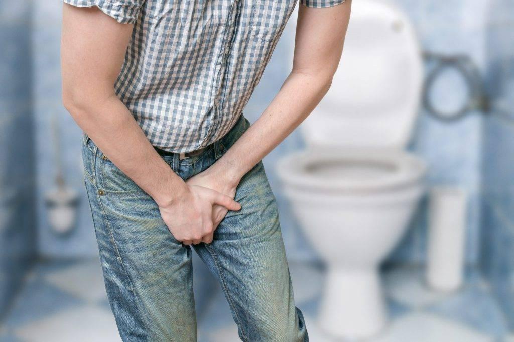 Причины и профилактика резей в половом члене у мужчин