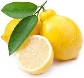 Лимон для лица — волшебная сила цитруса