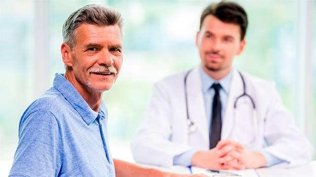 Застойный простатит: причины, симптомы, лечение