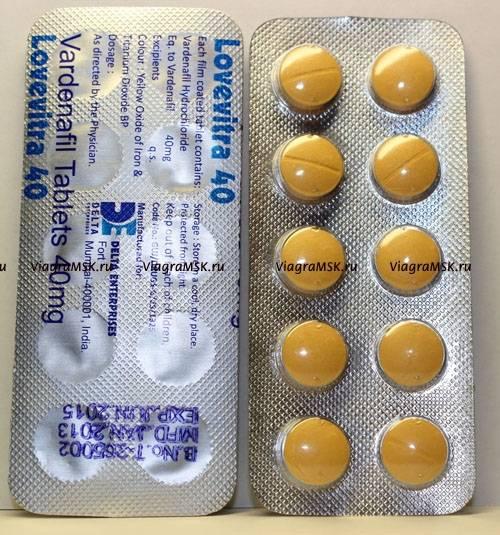 Уникальное сочетание — левитра и дапоксетин!
