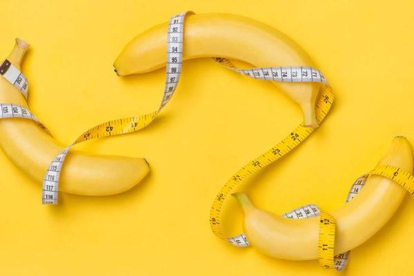 Средние размеры полового члена: данные статистических исследований и предпочтения женщин
