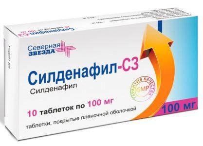 Отечественные препараты для потенции: таблетки и лекарства российского производства