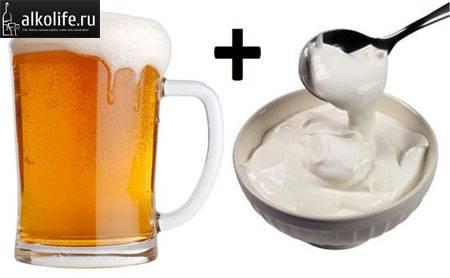 Каково влияние пива на мужской организм