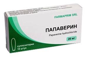 Таблетки, уколы и свечи папаверин: инструкция по применению, при каком давлении использовать, аналоги