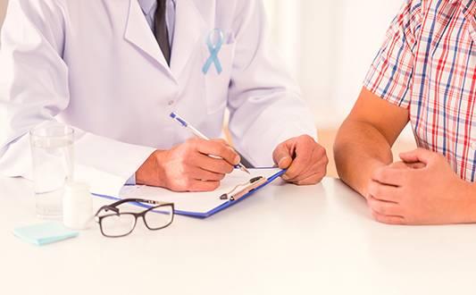 Продолжительность жизни при раке предстательной железы 2 степени