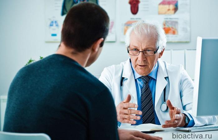 Основные признаки и симптомы эректильной дисфункции