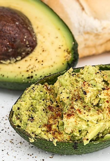 О пользе и возможном вреде авокадо для организма