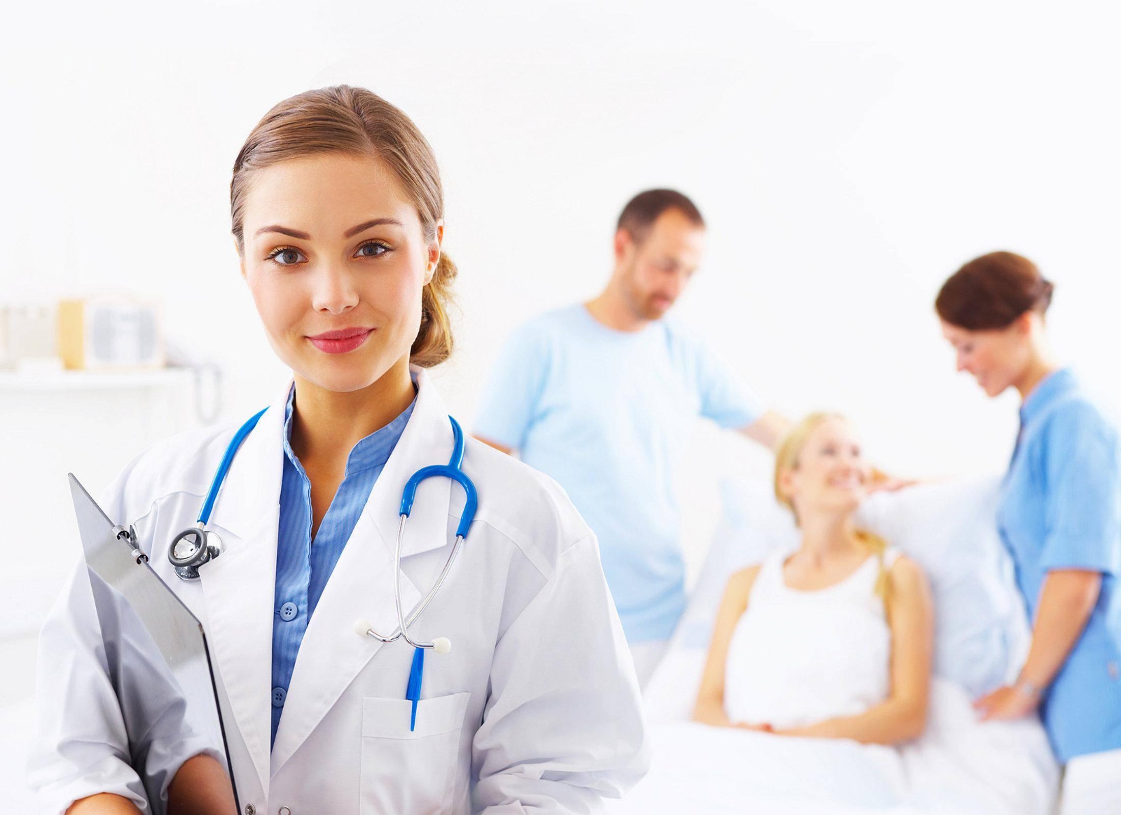 Candida albicans: характеристика грибка, анализы, симптомы, лечение