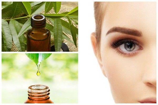 Свойства и применение масла чайного дерева. рецепты для здоровья, молодости и красоты