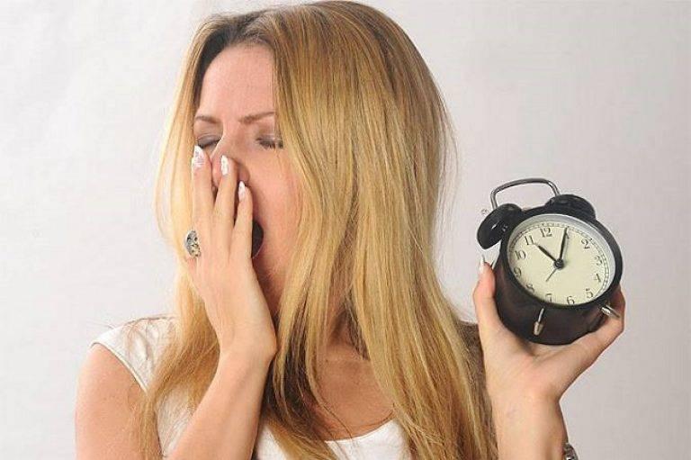14 ужасных последствий недосыпания
