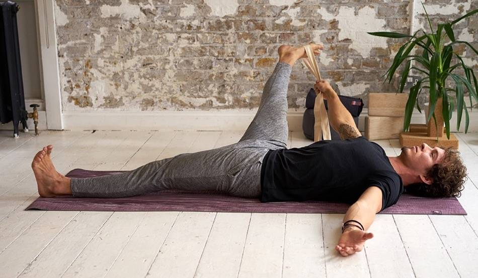 Упражнения для усиления потенции у мужчин