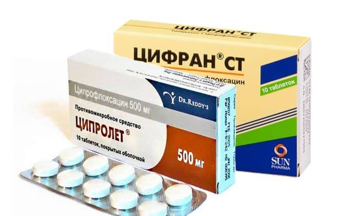 Таблетки цифран: инструкция по применению