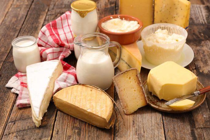 Молоко провоцирует возникновение акне – так ли это?