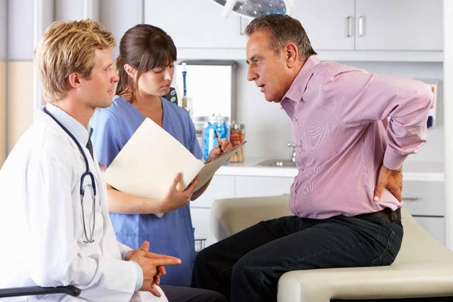 Что такое очаговый фиброз предстательной железы и каковы симптомы заболевания