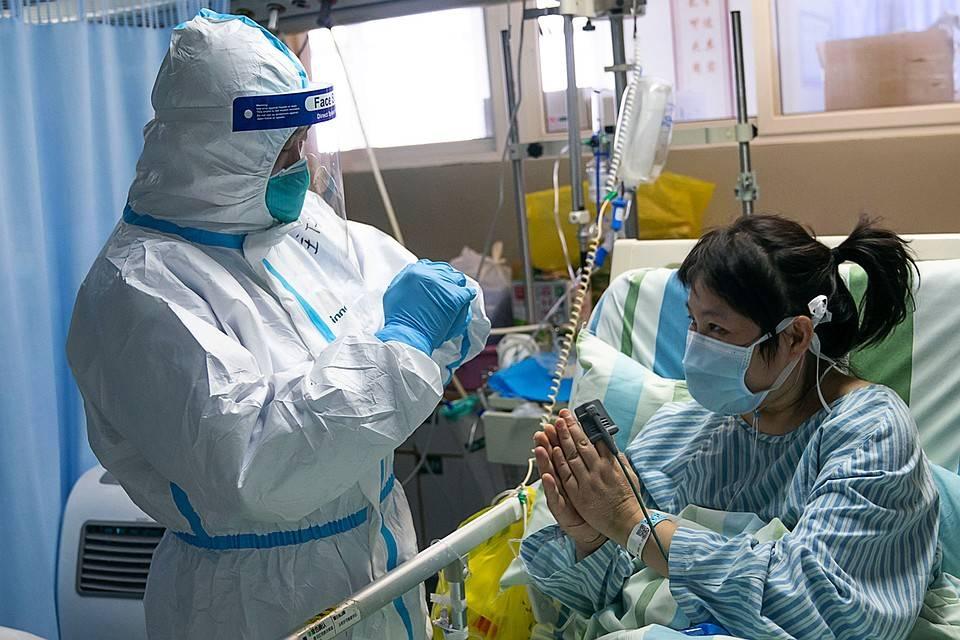 Помогает ли фавипиравир («авиган») от коронавируса